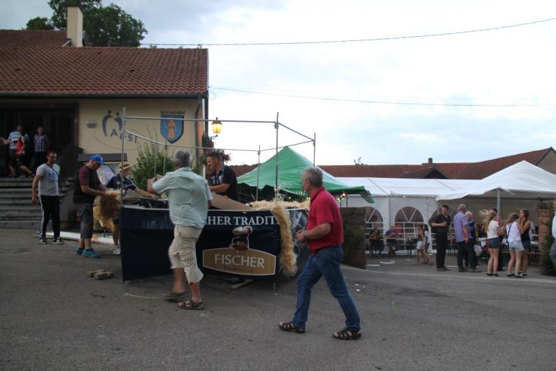 187 ème Fête de la Fontaine à Wangen les 6 & 7 juillet 2014 Img_0827