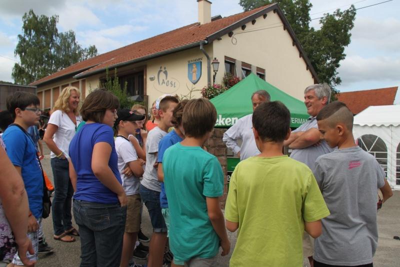 187 ème Fête de la Fontaine à Wangen les 6 & 7 juillet 2014 Img_0831