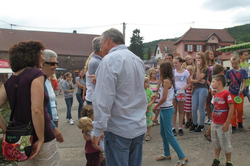 187 ème Fête de la Fontaine à Wangen les 6 & 7 juillet 2014 Img_0832