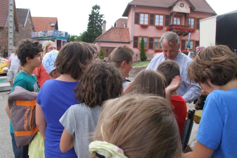 187 ème Fête de la Fontaine à Wangen les 6 & 7 juillet 2014 Img_0836
