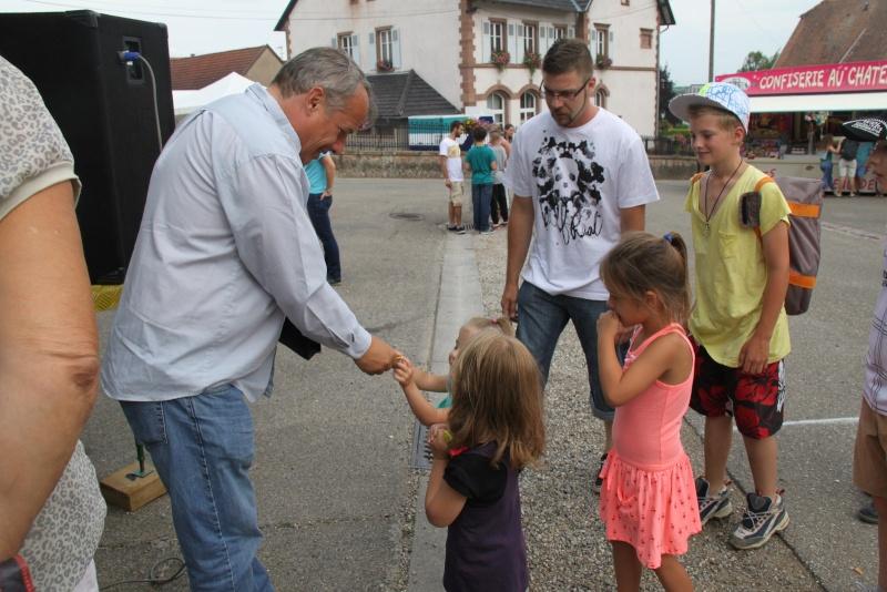 187 ème Fête de la Fontaine à Wangen les 6 & 7 juillet 2014 Img_0840