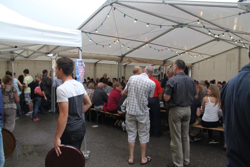 187 ème Fête de la Fontaine à Wangen les 6 & 7 juillet 2014 Img_0850