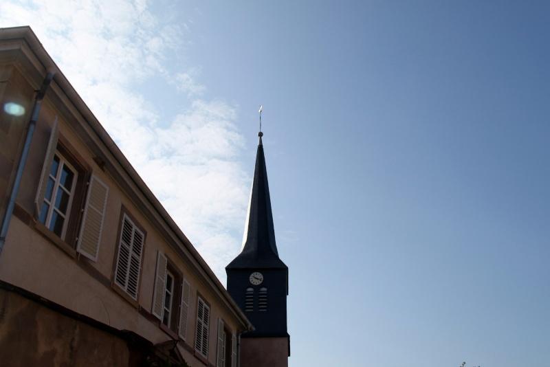 800 ème anniversaire du tympan de l'église simultanée de Wangen,dimanche 7 septembre 2014 Img_2025
