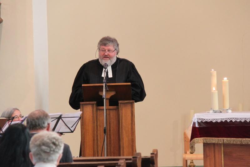 800 ème anniversaire du tympan de l'église simultanée de Wangen,dimanche 7 septembre 2014 Img_2115