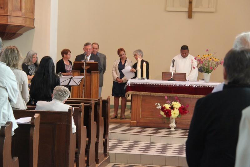 800 ème anniversaire du tympan de l'église simultanée de Wangen,dimanche 7 septembre 2014 Img_2116