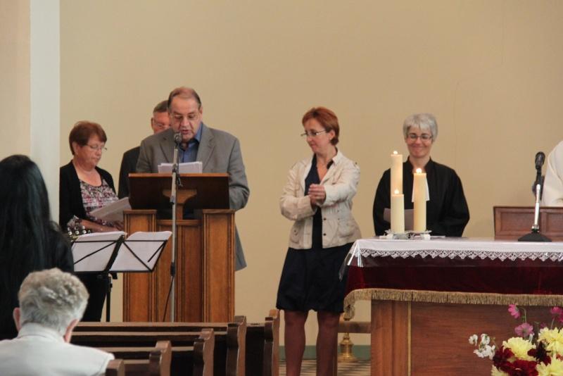800 ème anniversaire du tympan de l'église simultanée de Wangen,dimanche 7 septembre 2014 Img_2117
