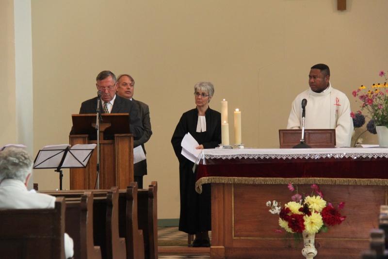 800 ème anniversaire du tympan de l'église simultanée de Wangen,dimanche 7 septembre 2014 Img_2120