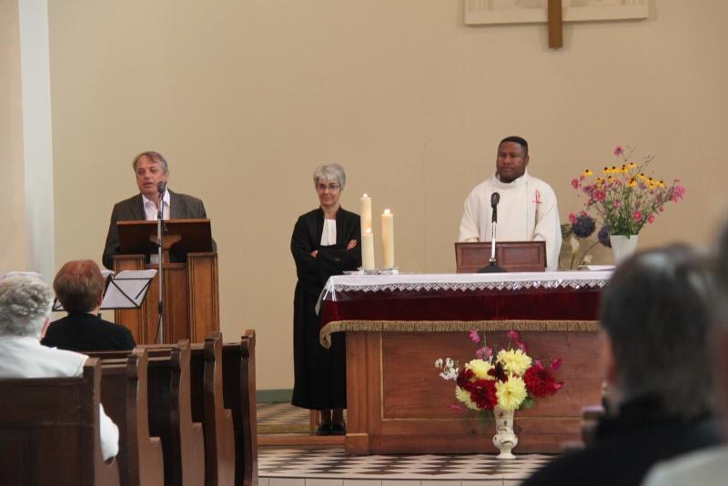 800 ème anniversaire du tympan de l'église simultanée de Wangen,dimanche 7 septembre 2014 Img_2121