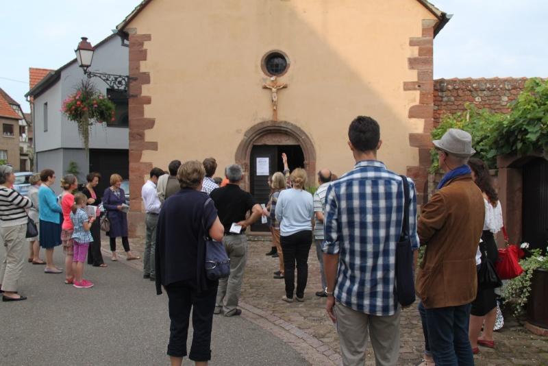 Promenade musicale à l'occasion des 800 ans du tympan, le 7 septembre 2014 à 17h Img_2141