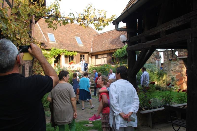 Promenade musicale à l'occasion des 800 ans du tympan, le 7 septembre 2014 à 17h Img_2149
