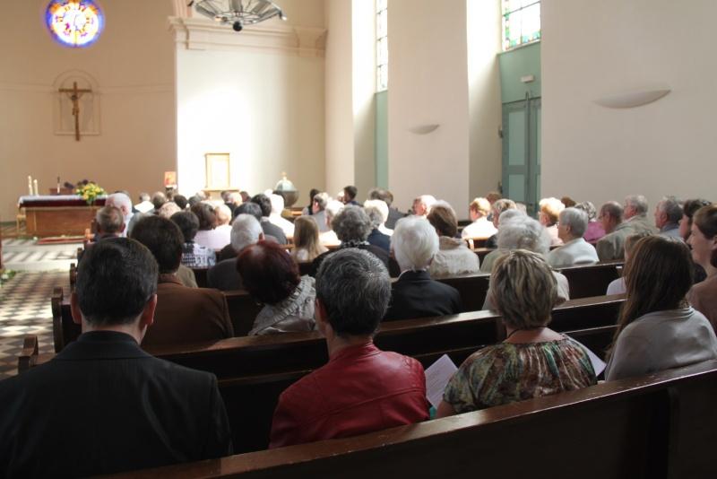 Culte d'installation du pasteur Laurence Hahn,le 14 septembre 2014 à Wangen Img_2211