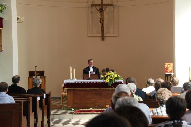 Culte d'installation du pasteur Laurence Hahn,le 14 septembre 2014 à Wangen Img_2214