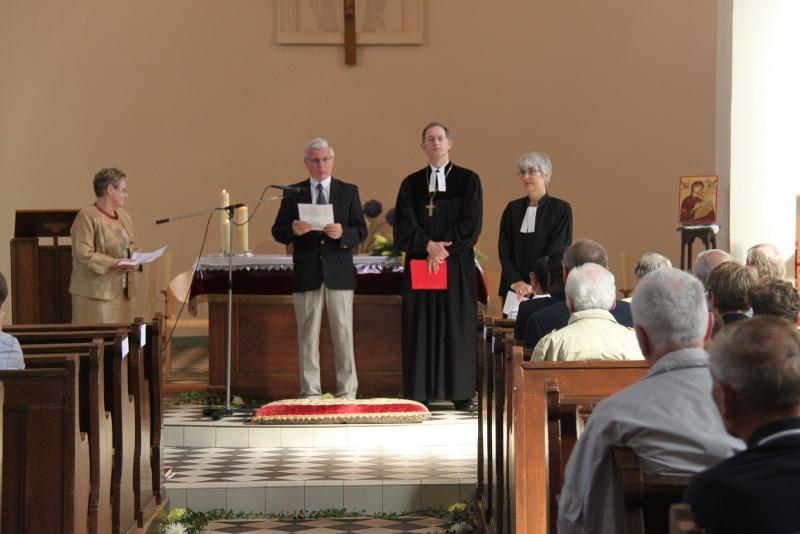 Culte d'installation du pasteur Laurence Hahn,le 14 septembre 2014 à Wangen Img_2217