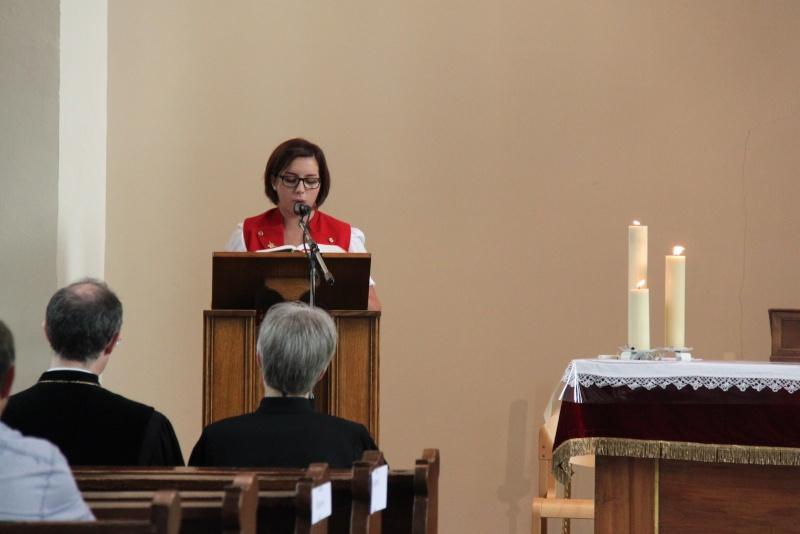 Culte d'installation du pasteur Laurence Hahn,le 14 septembre 2014 à Wangen Img_2227