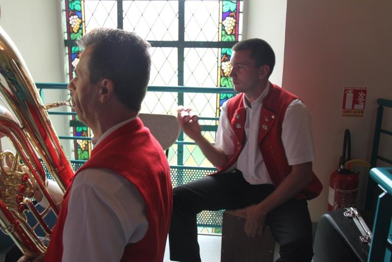 Culte d'installation du pasteur Laurence Hahn,le 14 septembre 2014 à Wangen Img_2231