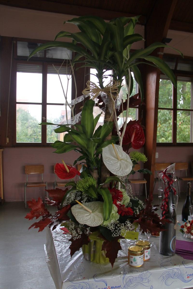 Culte d'installation du pasteur Laurence Hahn,le 14 septembre 2014 à Wangen Img_2237