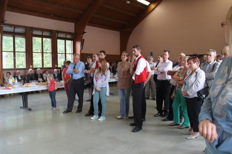 Culte d'installation du pasteur Laurence Hahn,le 14 septembre 2014 à Wangen Img_2249