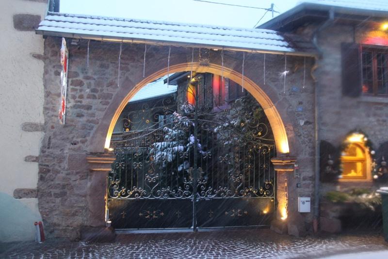 Il a neigé sur Wangen le 27 décembre 2014... Img_5617