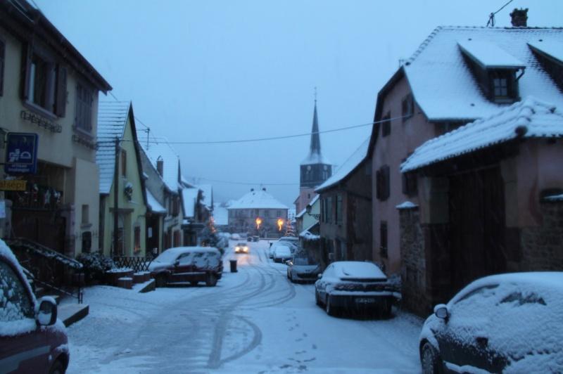 Il a neigé sur Wangen le 27 décembre 2014... Img_5626