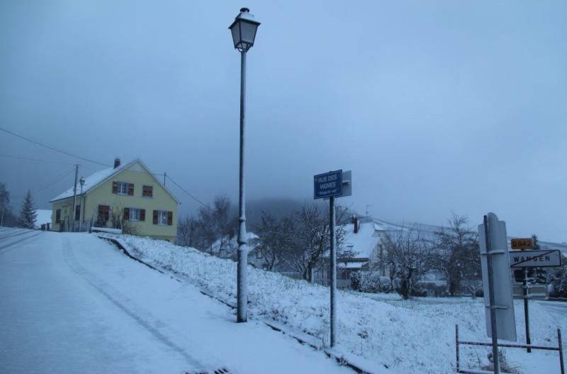 Il a neigé sur Wangen le 27 décembre 2014... Img_5719