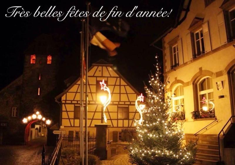 Très belles fêtes de fin d'année à toutes et à tous! Unname47