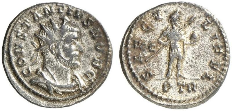 Aureliani pour Trèves de Dioclétien et de ses corégents  - Page 2 21209410