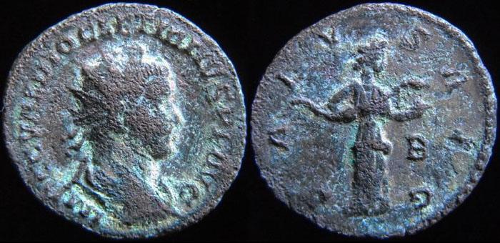 Aureliani de Lyon de Dioclétien et de ses corégents - Page 5 Diocle18