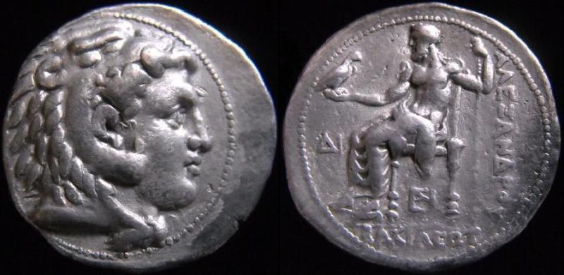 Les monnaies Grecques de PYL Tetrad10