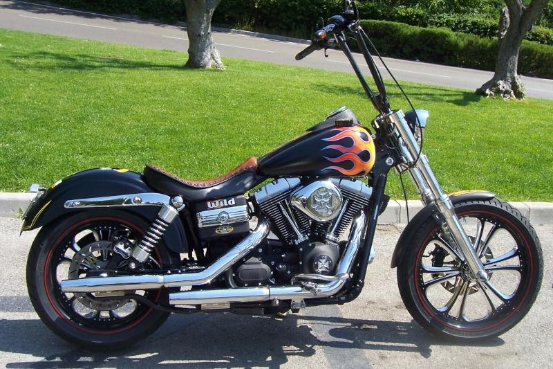 Moto Harley-Davidson - IMEX 1:12 Photo_10
