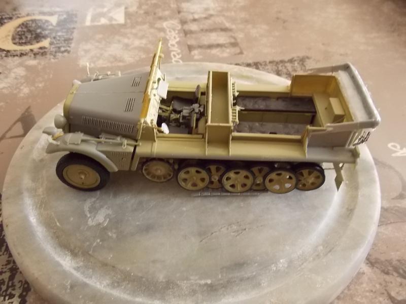 Sd.Kfz.10 Ausf.A w/5cm Pak 38 (dragon  1/35) Sd_kfz33