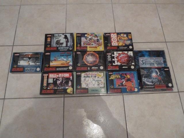Gameroom B0ya13 ==> goo fullset snes [ MAJ FEVRIER SNES BOXED ] - Page 6 P1030719