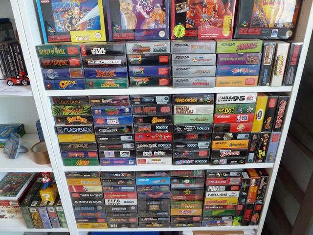 Gameroom B0ya13 ==> goo fullset snes [ MAJ FEVRIER SNES BOXED ] - Page 6 P1030735