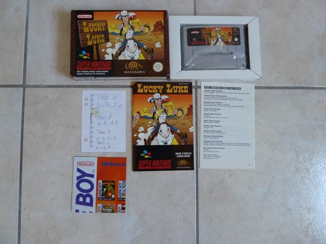 Gameroom B0ya13 ==> goo fullset snes [ MAJ FEVRIER SNES BOXED ] - Page 6 P1030749