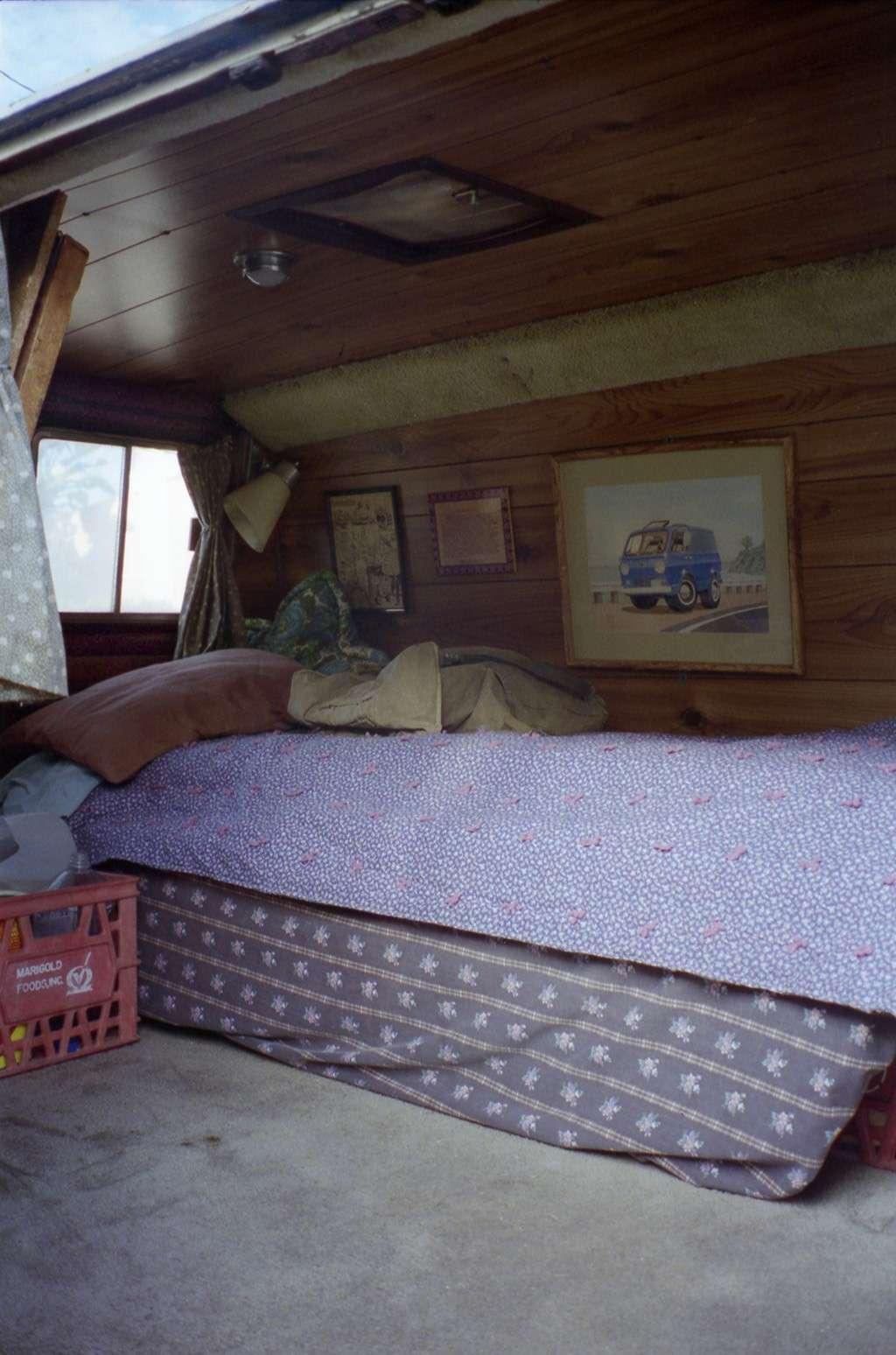 Road Trip in 66 Chevy Van - 30 years ago! 1994_010