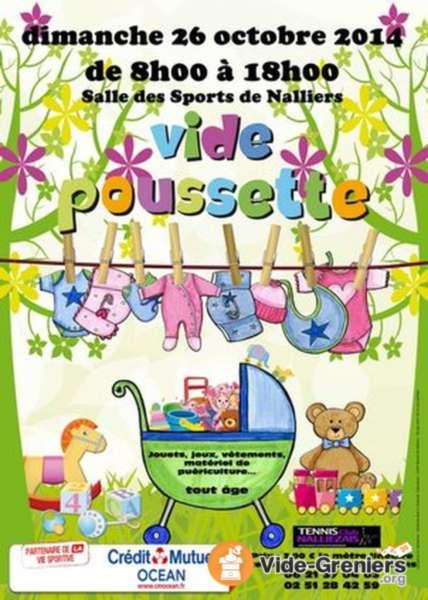 Vide poussette Nalliers Vide-p10