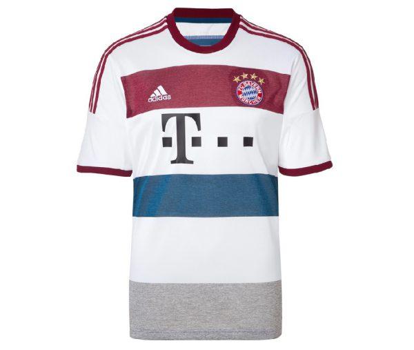 Maillots [2014-2015] - Page 2 Bayern10