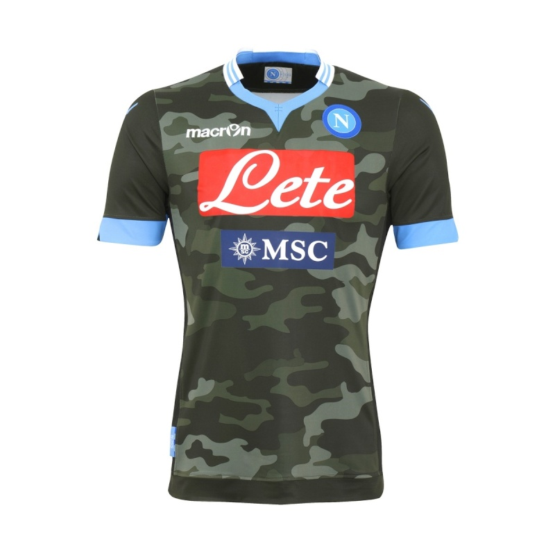 Maillots [2014-2015] - Page 2 Napoli11