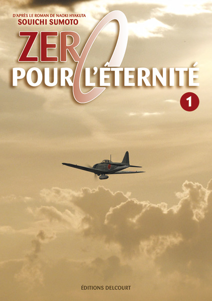La BD. et l'aviation! Zero-p10
