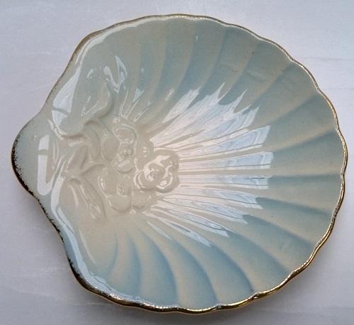 Shell - New Shape 142 lovely shell dish 142_10