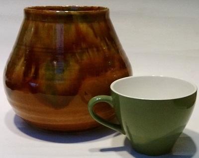 Shape 25 Ambrico vase 25_and11