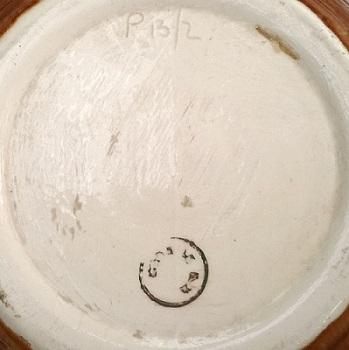 Shape 25 Ambrico vase 25_bas10