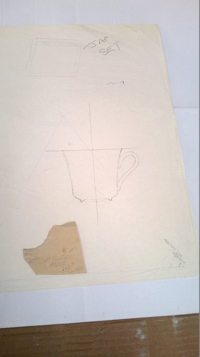 3059 Japanese Coffee Mug drawings perhaps? 40610