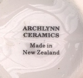 Archlynn Ceramics Made In New Zealand Archly12