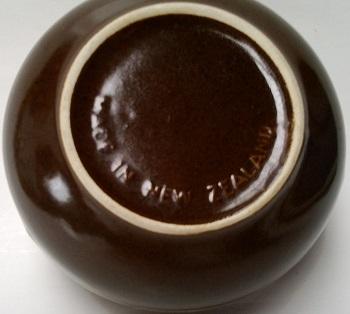 A small bowl .... Bowl_b10