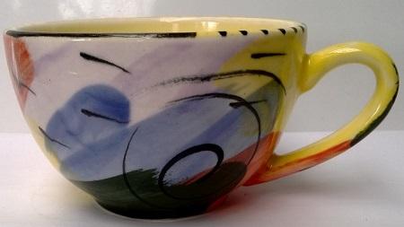 Christine Harris Island Bay Cup Christ10