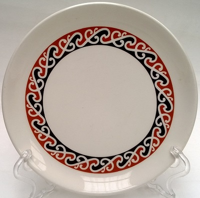 Crossfords dinnerware. Crossf11
