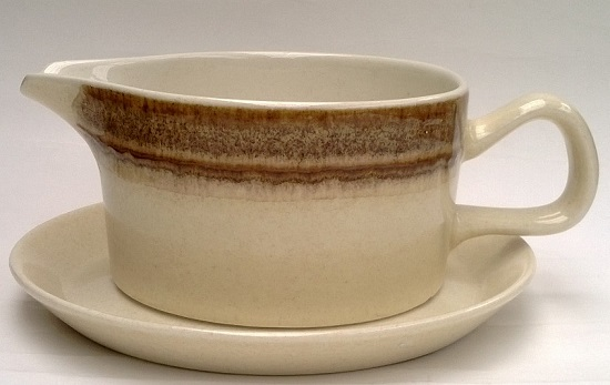 1236 Truncated Cone Gravy Boat and Saucer Gravy_10