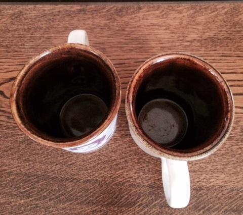 Kermiko $100 and $5 and $2 mugs ...  Kermik12