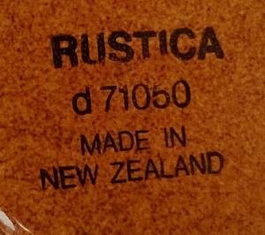 Rustica d71050 Rustic12