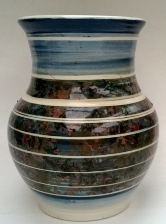 I'm in love with my Steenstra vase eeeeeeeee! Steens12